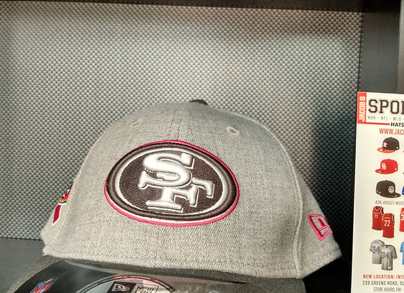 $9.99 NFL SAN FRANCISCO 49ERS NEW ERA ACS CAP