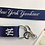 Thumbnail: New York Yankees Lanard/ Key Chain