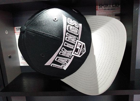 Los Angeles Kings Fanatics NHL SnapBack