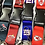 Thumbnail: NFL New York Giants Lanyard/ Key Chain