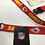 Thumbnail: NFL Kansas City Chiefs Lanyard Key Chain