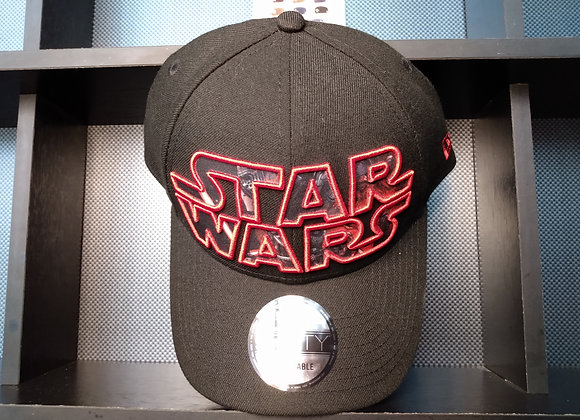 $9.99 STAR WARS DARK SIDE NEW ERA 9FORTY ADJUSTABLE CAP