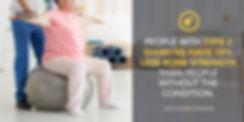 OsteoStrong Improves Diabetes St. Louis