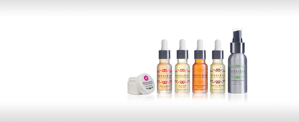 Win £50 voucher for any Rosalena products