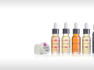 10 Chances to Win a £50 Rosalena Skincare voucher