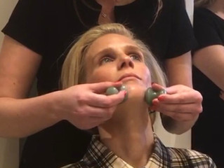 Sculpt, Lift & Tone your Face with a Facial like no other at All About The Girl!