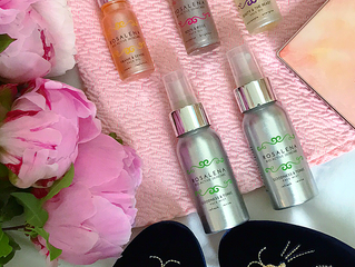 Rosalena Summer Loving Duo ~ the ultimate bespoke skincare routine
