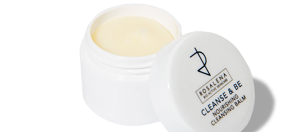 CLEANSE & BE NOURISHING CLEANSING BALM SAMPLE SIZE