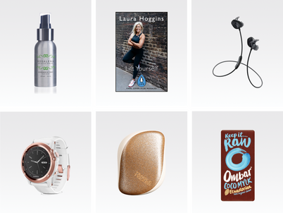 THE ULTIMATE ACTIVEWEAR GIFT GUIDE