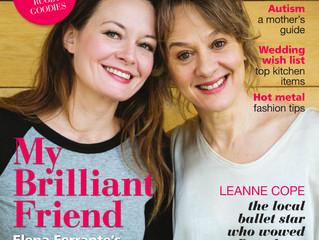 Rosalena in The Wandsworth Magazine