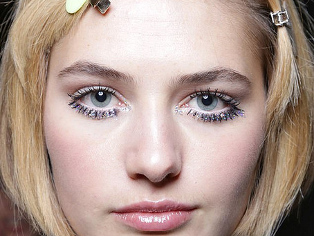 BEAUTY BUZZ: Ace your party face