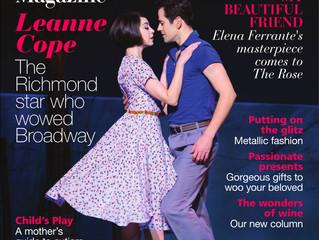 Rosalena in The Richmond Magazine