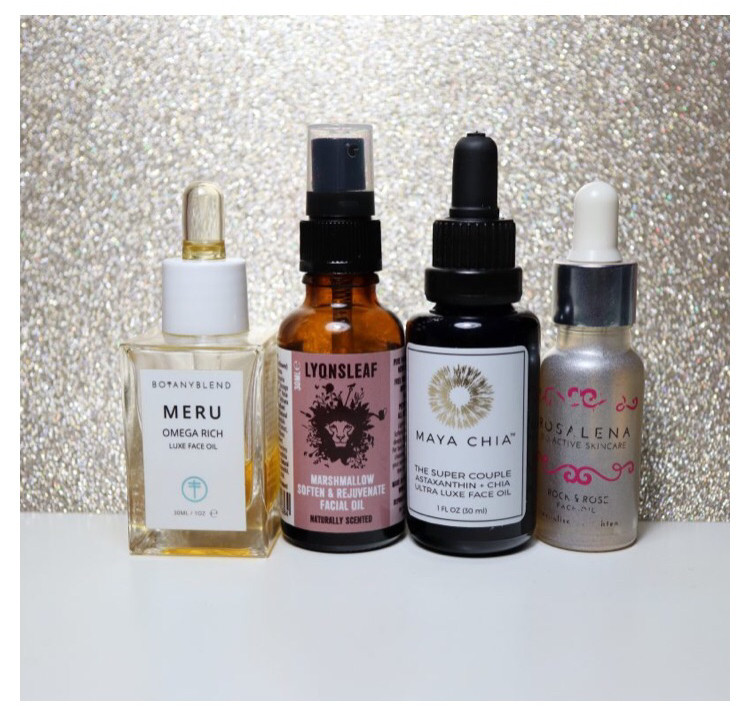 Oils and Serums that work their magic on all skin types,