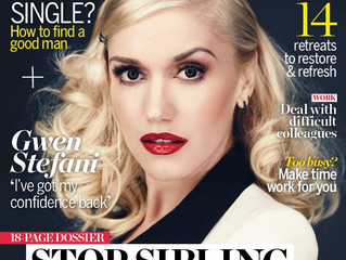 Rosalena in Psychologies Magazine