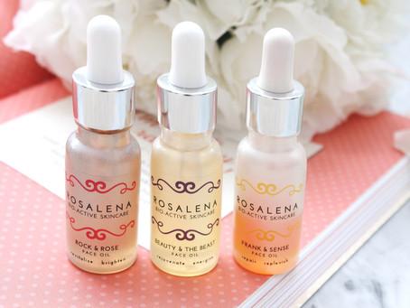 Rosalena Facial Oils