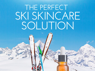 Ski Skin Salvation for those lucky Alpine goers this season