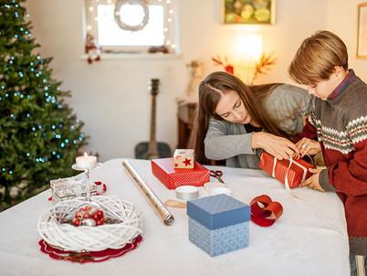 10 hacks to get you through Christmas