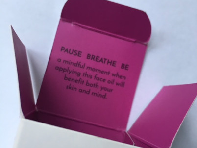 How to Pause, Breathe, Be: Connecting Skincare with Wellness