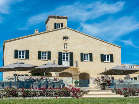 Cugo Gran in Menorca Announces 2018 Dates for 'The Gut Makeover Retreat' hosted by Jeannette Hyde