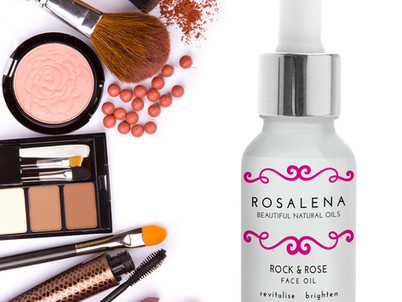 Perfect pre and post make up skincare solution