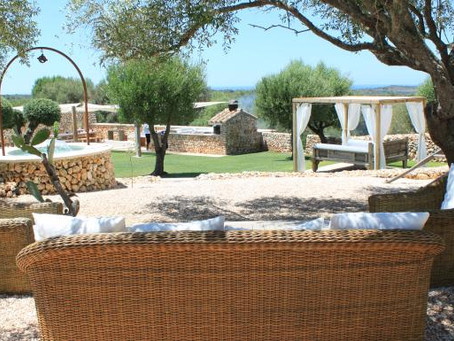 The Gut Retreat at Cugo Gran, Minorca