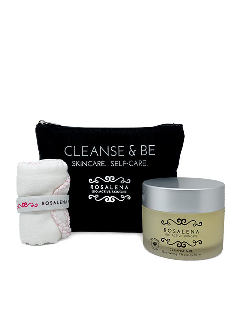Award-winning Cleanse & Be Cleansing Balm