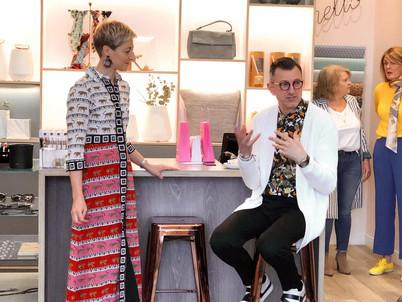 Olivier's Lounge Spring-Summer Fashion Event