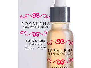 Rosalena's Bumper Award-Winning Season - The Results are in!