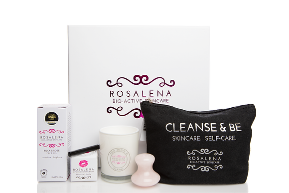 The Ultimate Award Winning Rosalena Collection