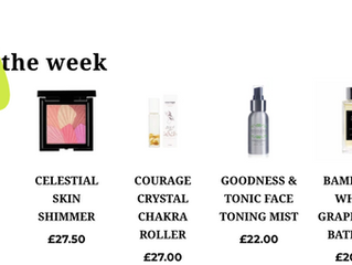 Product of the week at Seekology!
