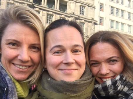 Rosalena Skincare: In-Conversation with Helena Chapman & Maja Griffith
