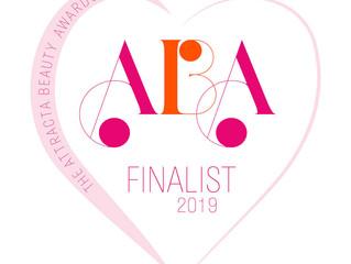 Attracta Finalist for 2019
