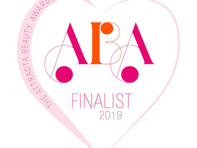 Attracta Finalist for 2019