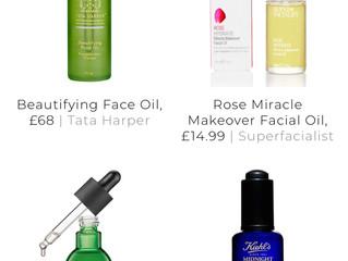 9 Surprising Benefits Of Using Facial Oils