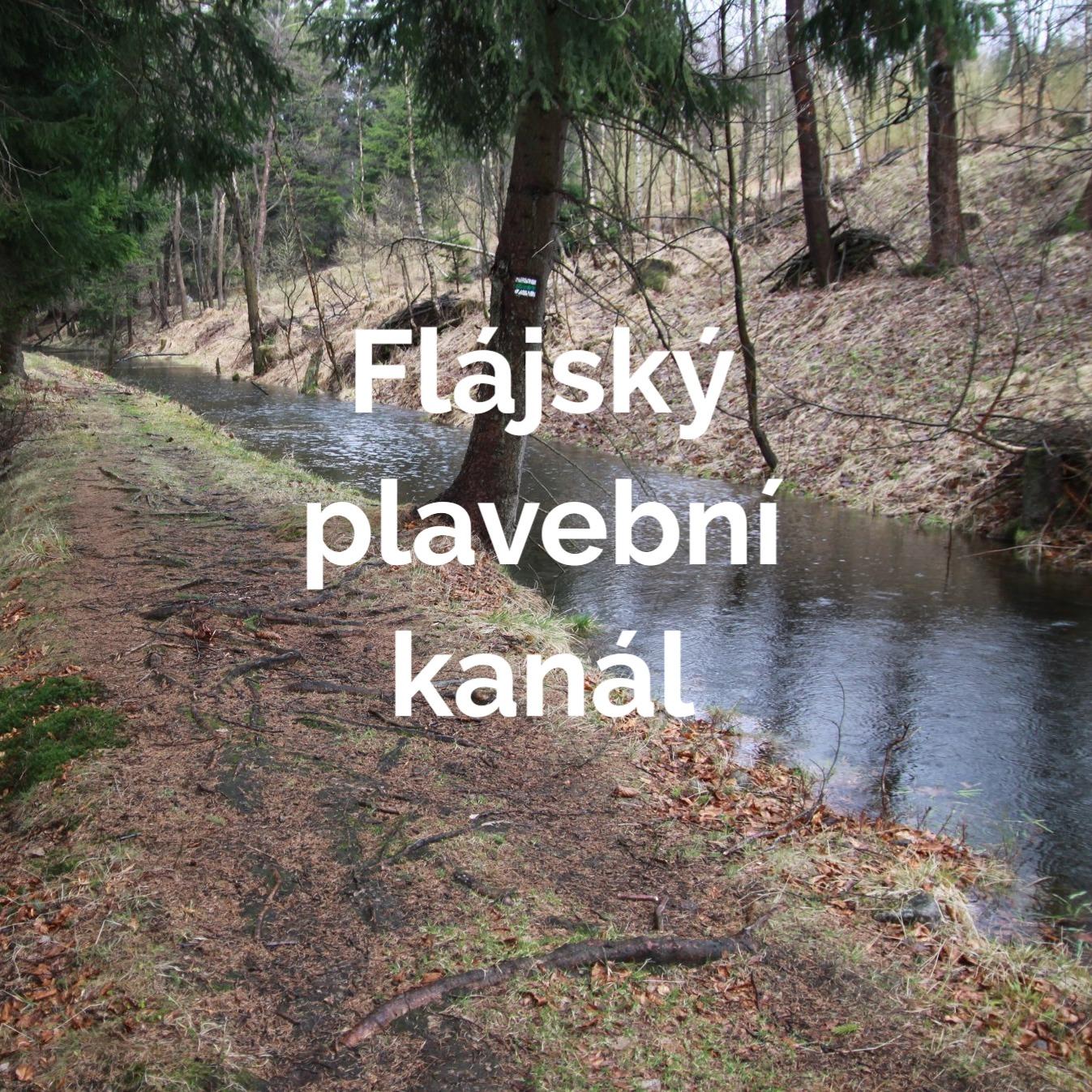 Flájský plavení kanál