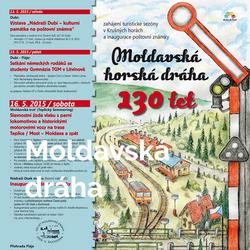 Moldavská dráha a propojení tratí