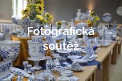 Fotosoutěž s Českým porcelánem
