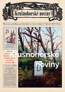 Krušnohorské noviny