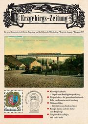 Erzgebirgs-Zeitung 2019