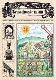 Krušnohorské noviny 2015