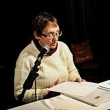 básnířka Marie Dolistová
