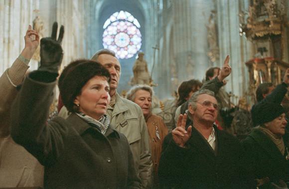 Pozvání na národní pouť do Říma