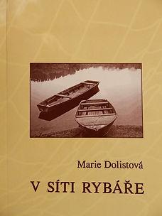 Marie Dolistová - V síti rybáře