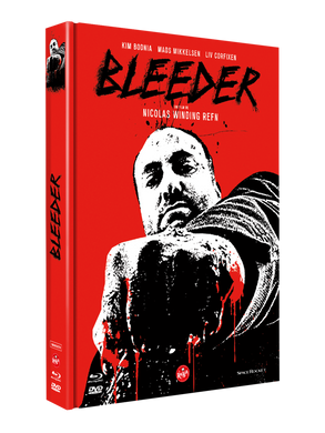"Médiabook ""Bleeder"""