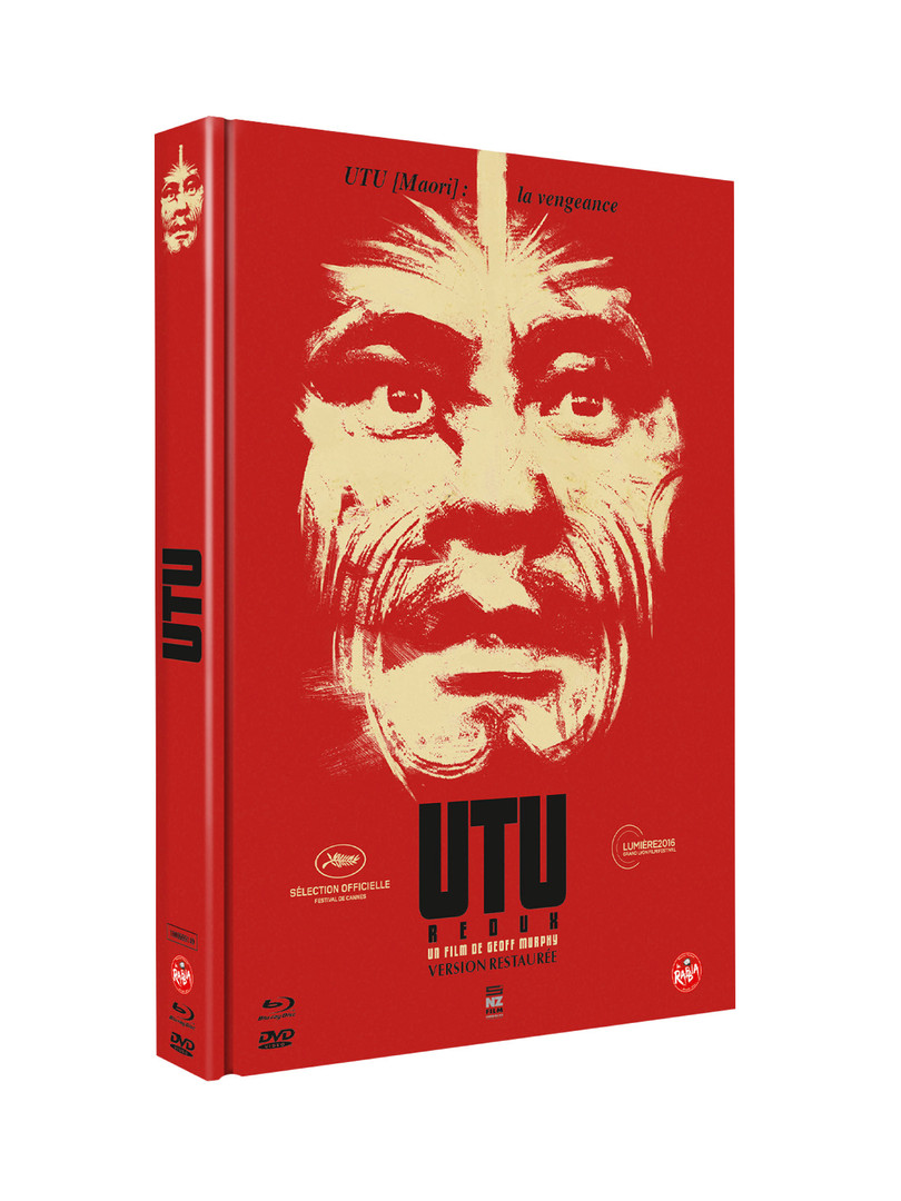 Médiabook Utu