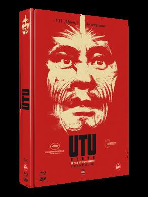 "Médiabook ""Utu"""