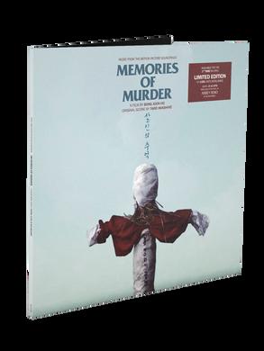 """Vinyl """"Memories of Murder"""""""