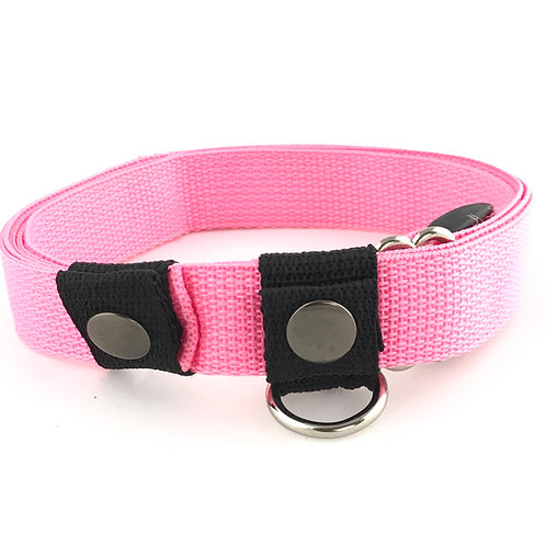 All Ready Leash Pink