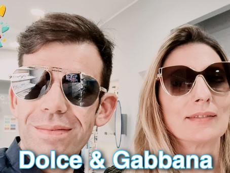 Occhiali Dolce & Gabbana a Reggio Calabria: modelli vista e sole da Ottica ViewPoint