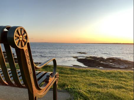 New England Voices: Rhode Island